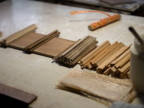 タクミ木工